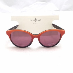 Cole Haan Unisex Sunglasses - Orange Fade
