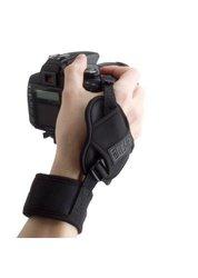 Camera Hand Grip for Canon Nikon Sony Olympus - Black