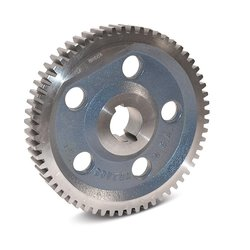 Boston Gear GH38B Plain Change Gear - Cast Iron - 38 Teeth