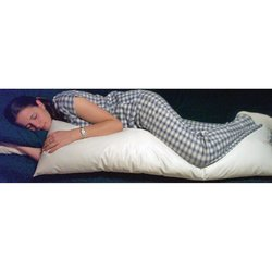 Maxi Aids Body Pillow - Waterproof Vinyl