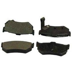 Beck Arnley 082-1282 Automotive Premium Brake Pads