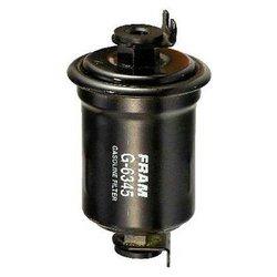 FRAM G6345 In-Line Fuel Filter