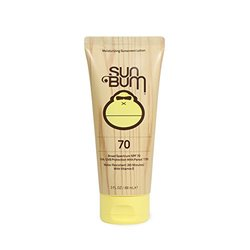 Sun Bum Moisturizing Sunscreen Lotion - SPF 70 - Size: 3 Oz