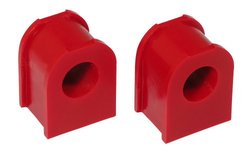 "Prothane 4-1108 Red 7/8"" Bar A Body Front Sway Bushing Kit"