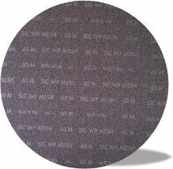 "United Abrasives SAIT 17"" 120 X Saitscreen Disc Pack of 10"