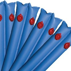 Robelle 2045TK-20 Premium 20g. Blue Complete Winter Water Tube Kit For 20-Foot x 45-Foot Pools