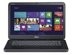 "Dell Inspiron 15.6"" Laptop i5 2.5GHz 4GB 500GB Windows 8 (I15-2728BK)"