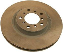 Beck Arnley 083-3316 Premium Brake Disc