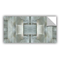 """ArtWall Cora Niele's Wallpaper II Appeelz Removable Graphic Wall Art, 24 by 48"""""""