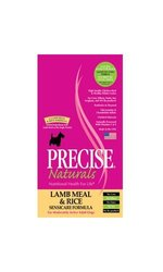 Precise 726033 5-Pack Canine Sensicare Dry Food for Pets - 5-Pound
