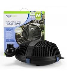 Aquascape AQSC1066 Aquaforce 2700 GPH Water Pump