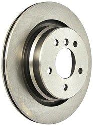 Centric Brake Rotor, #121-34037