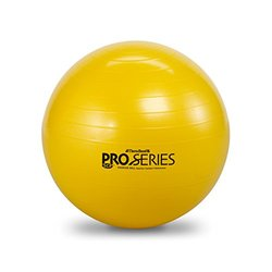 Thera-Band Exercise Balls - Pro Series SCP-45cm-Yellow