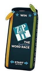 ZIP IT: The Small Space Word Race