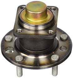Timken 513010 Axle Bearing and Hub Assembly