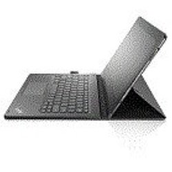 Open Box Lenovo TP Helix Folio Keyboard black
