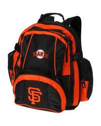 NFL San Francisco Trooper Backpack 49Ers - Black