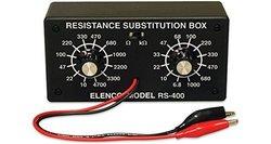 Elenco Resistor Substitution Box Soldering Kit