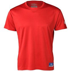 Men's Youth Slugger Loose-Fit Short Sleeve Shirt - Red - Size: X-Large