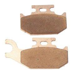 636 Distributing, Inc IG3233SV Severe Duty Brake Pad