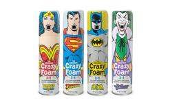 Crazy Cartoon Joker DC Originals Foam -2pk