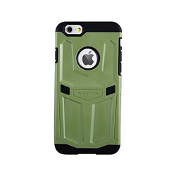 Nillkin Hybrid Case for iPhone 6 Plus - Green (IP6PLUS-Defender-Green)