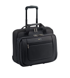 Solo PT136-4 Classic Carrying Case (Portfolio) for 17.3 - Polyester