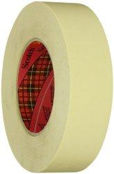 Scotch 36mm x 55m High Performance Masking Tape Tan - Case of 24