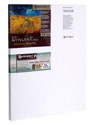 "Masterpiece Vincent PRO 7/8"" Deep, 24 x 36 Inch, Sausalito 12oz Heavy Pro Cotton Canvas"