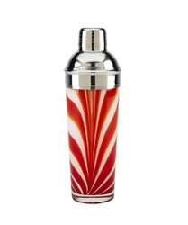 IMPULSE! 12-Pack Dream Cocktail Shaker, Red