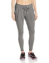 ASICS Women's Sarouel Pants - Gray - Size: XS