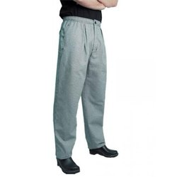 Chef Revival P020HT Houndstooth Baggy Cook Pants Size 48 3X