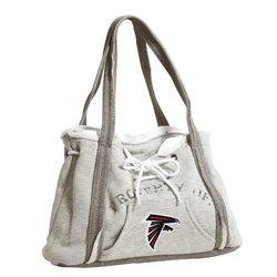 Littlearth NFL Atlanta Falcons Hoodie Purse - Grey
