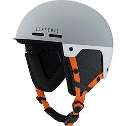 Electric Eyewear Unisex Saint Matte Grey/Orange SM
