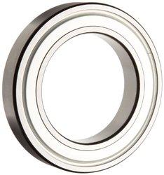 SKF High Capacity Deep Groove Ball Bearing - Size: 50mm