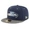 3357new era nfl 59fifty on stage cap mens