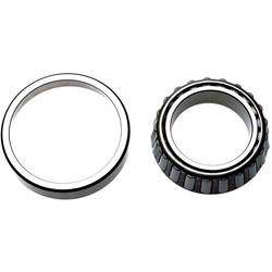 ACDelco S1309 GM Original Equipment Front Differential Bearing