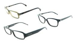 Tommy Hilfiger Unisex Optical Eyeglass Frames - Black/Tortoise