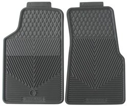 1997 SUBARU LEGACY Highland All Weather Floor Mats 4503500