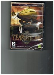 Cosmi Tearstone for Windows XP/Vista/7 (DVDC224)
