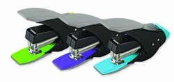 Swingline SmartTouch Compact Stapler - Assorted Colors