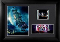 "Goonies Mini Montage FilmCell Presentation Framed Vintage - Size: 11""x13"""
