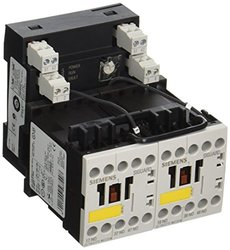 Siemens Screw Terminals 24VDC Rated Voltage 0.05-3 Off Delay Safety Relay