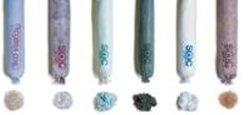 Brady Allwik Gray Polypropylene 30 gal Absorbent Sock 107675 - 3 in Width - 4 ft Length - AW430 [PRICE is per CASE]