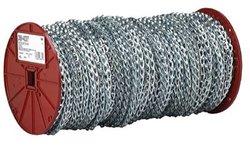 #35 Sash Chain, Zinc Plated, 500' per Reel
