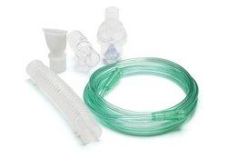 Complete Nebulizer Set with Reservoir Tube