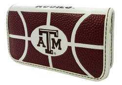 NCAA Texas A&M Aggies Basketball Universal Smart Phone Case