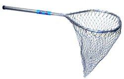 Ranger 300 Series Landing Net (18-Inch Handle, 15 x 13-Inch Hoop, 20-Inch Net Depth)