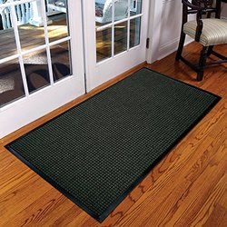 Notrax 166S0310GN Guzzler 3ft x 10ft - Hunter Green Mat