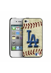 Pangea Iphone 4/4S Hard Cover Case Vintage Edition - Los Angeles Dodgers
